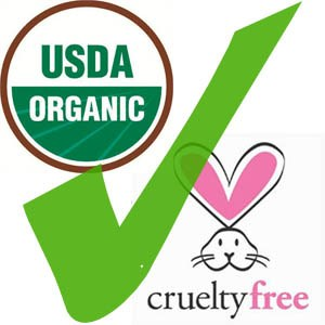 The Benefits of Organic/Cruelty-free Products